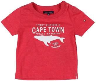 Tommy Hilfiger T-shirts - Item 37617655MS