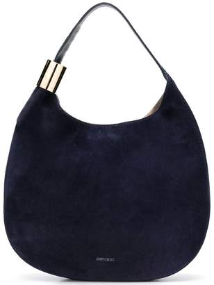 Jimmy Choo Elaphe shoulder bag