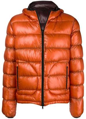 Herno padded winter jacket