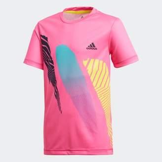 adidas (アディダス) - BOYS RULE#9 Tシャツ