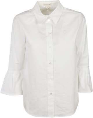 Marc Jacobs Ruffle Details Shirt