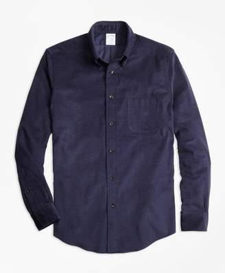 Brooks Brothers Regent Fit Corduroy Sport Shirt