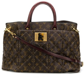 Louis Vuitton Pre-Owned Etoile Exotique tote bag