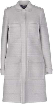 Lanvin Overcoats