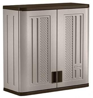 Suncast Wall Storage Cabinet