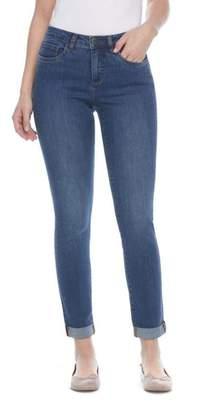 FDJ French Dressing Stone Embellished Jeans