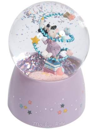 Moulin Roty Il Etait Une Fois Musical Snow Globe