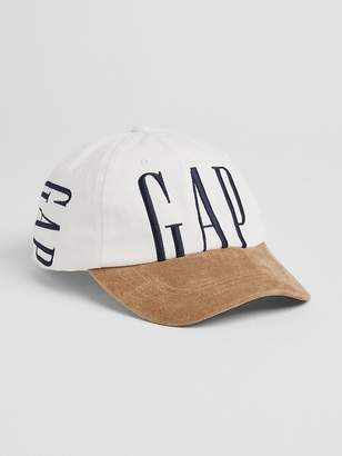 Gap Logo Baseball Hat