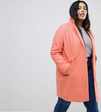 Asos Pocket Detail Coat