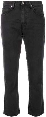 IRO cropped jeans