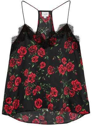 CAMI NYC The Racer Rose