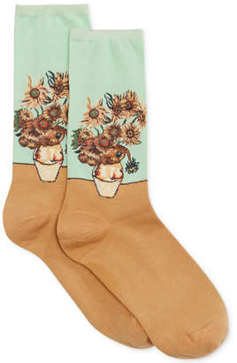 Hot Sox Cute and the graphic is detailed