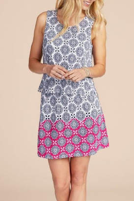 Hatley Roberta Rose Dress