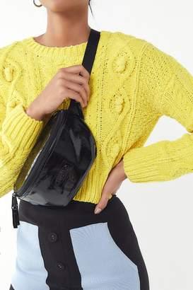 Eastpak Springer Patent Belt Bag