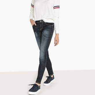 Benetton Slim Fit Jeans