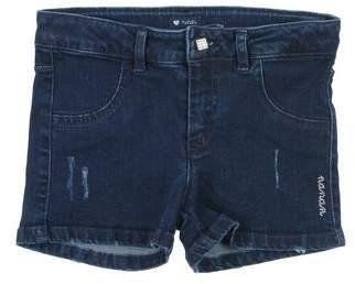 NANÁN Denim shorts