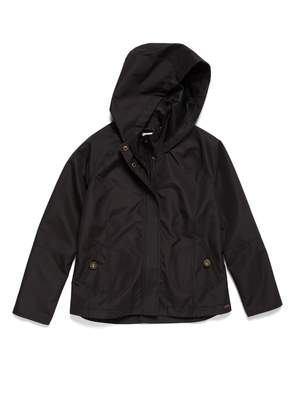 O'Neill Windy Water Resistant Hooded Jacket