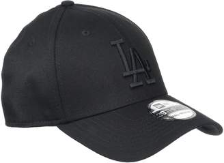 New Era Los Angeles Dodgers Stretch Fit Cap 3930 39thirty Curved Visor L XL ff1efd50ce2