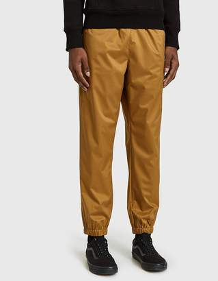 Stussy 3M Piping Pant in Bronze