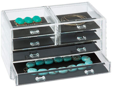 Stephanie Jewelry Storage Container