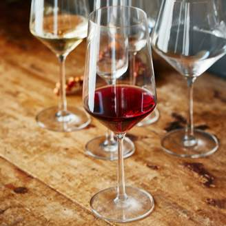 Schott Zwiesel Pure Full-Bodied Red Wine Glasses