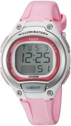 Casio Women's LW203-4AV Sport Watch