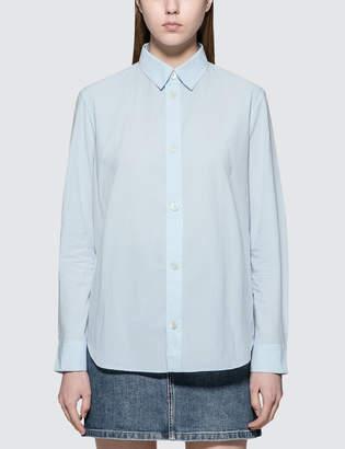 A.P.C. Chemise Gina Shirt