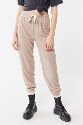 Out From Under Hailee Hacci Knit Jogger Pant