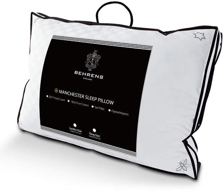 BEHRENS ENGLAND Behrens England 500tc Manchester Sleep Pillow