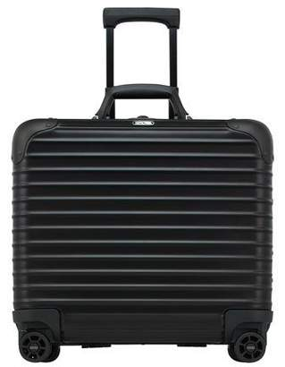 Rimowa Topas Stealth Business Multiwheel Luggage