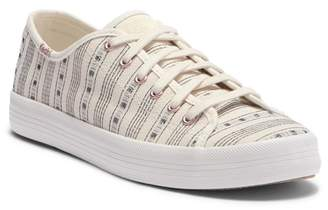Keds Kickstart Stripe Sneaker
