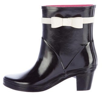 Kate Spade Kate Spade New York Ankle Rain Boots