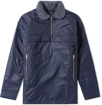 Nigel Cabourn x Peak Performance Quilted Smock