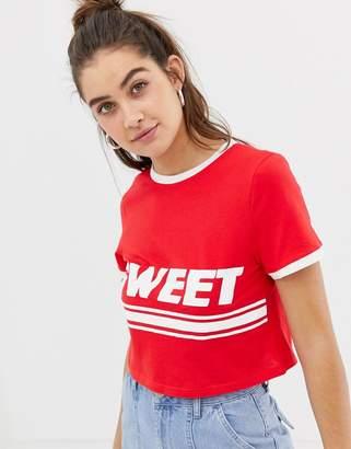 Glamorous sweet t-shirt