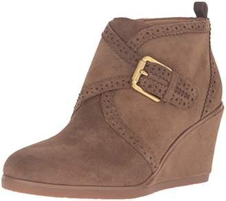 Franco Sarto Women's L-Arielle Ankle Bootie $64.17 thestylecure.com
