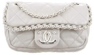 Chanel Mini Chain Me Flap Bag