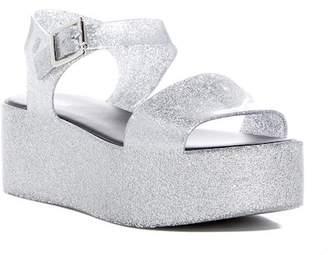 Melissa 'Mar' Platform Sandal (Women)