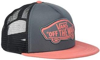 Vans Vans_Apparel Women's's Beach Trucker Hat Baseball Cap