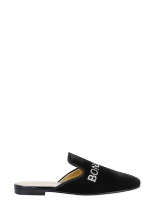 e2426a2cf131f Giuseppe Zanotti Slippers - ShopStyle