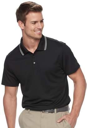 Equipment Fila Sport Golf Men's FILA SPORT GOLF Fitted Pro Core Performance Polo
