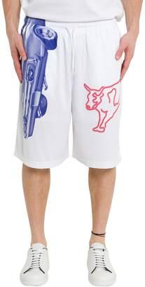 Calvin Klein Supersize Modernist Shorts