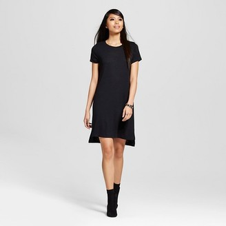 Mossimo Women's Knit T-Shirt Dress - Mossimo $22.99 thestylecure.com