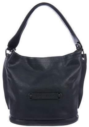 Longchamp 3D Bucket Crossbody Bag