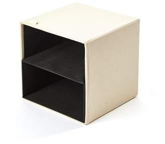 Kvell Stax Square Storage Box Cream