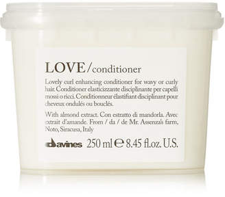 Davines Love Curl Enhancing Conditioner, 250ml - one size
