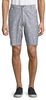 Dockers Anchor Print Chino Shorts