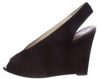 ba126d285c6 Celine Slingback Women s Sandals - ShopStyle