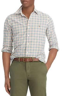 Polo Ralph Lauren Polo Plaid Oxford Classic Fit Shirt