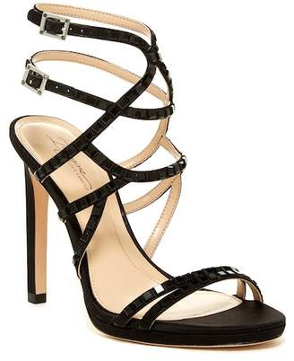 Vince Camuto Imagine Gem Embellished Strappy Sandal