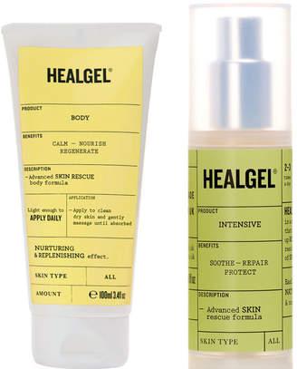Heal Gel HealGel Body and Intensive Duo